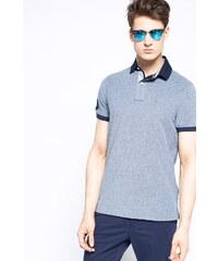 Tommy Hilfiger - Polo tričko Oxford