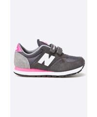 New Balance - Dětské boty KE420GEY5