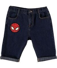 Kraťasy dětské Character Denim Spiderman