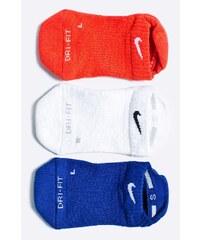 Nike - Kotníkové ponožky (3-pack)