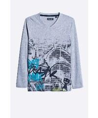 Blue Seven - Dětské tričko s dlouhým rukávem 140-176.