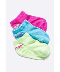Reebok - Dětské ponožky (3-pack)