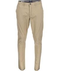 Béžové chino kalhoty Jack   Jones Marco c0b9aa7e40