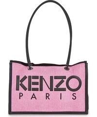 Kenzo Velké kabelky / Nákupní tašky KANVAS TOTE BAG Kenzo