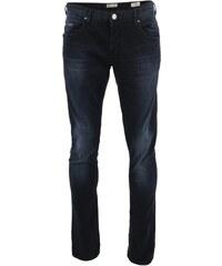 Tmavě modré pánské džíny Blend Fane