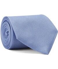 GANT Diamond G Cravate Shadow à Motif Losanges - Light Blue