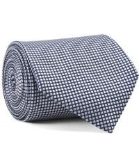 GANT Diamond G Cravate à Petits Pois - Light Blue