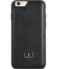 GoldBlack | GoldBlack Saffiano Leather Case iPhone 6s/6