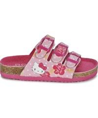 Hello Kitty Mules enfant VENTA SS EL