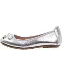 XTI Klassische Ballerina metallic silver