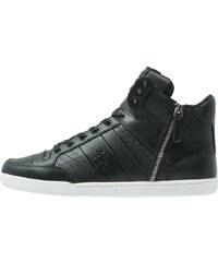 Jim Rickey CARVE Sneaker high black