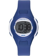 Esprit TP90647 Blue Kinder-Digitaluhr ES906474004