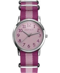 Esprit TP90648 Purple Mädchen-Uhr ES906484001