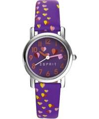 Esprit TP90652 Purple Mädchen-Kinderuhr ES906524004