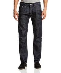 Duck and Cover Herren, Straight Leg, Jeans, Boxsir Regular Straight Mens Jeans