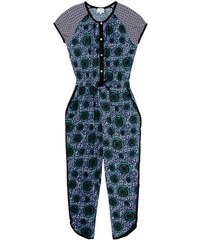PETIT TRIBE OVERALLS