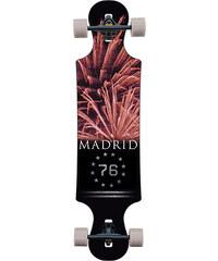 Madrid Animal Dt Longboards Longboard fireworks