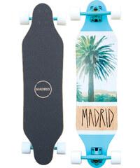 Madrid Wheezer Longboards Longboard palm