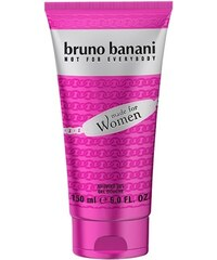 Bruno Banani Made for Woman 150ml Sprchový gel W