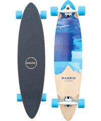 Madrid Blunt Longboards Longboard blues