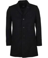Černý luxusní kabát J.Lindeberg Wolger