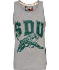 Superdry Shirt SDU Tigers Vest