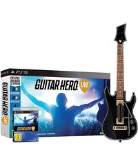 Activision Playstation 3 - Spiel »Guitar Hero Live«