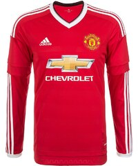 adidas Performance Manchester United Trikot Home 2015/2016 Herren