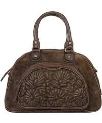 Taschendieb Wien Leder Damen Handtasche