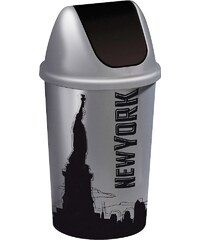 SUNWARE Abfalleimer »Skyline New York«