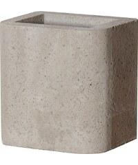 Kaminverlängerung »Standard« für BUSCHBECK Gartengrillkamine, grau