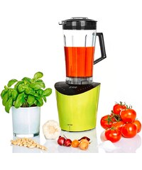 Jupiter High Speed Blender Nutrimix, 1.400 Watt, 10 Stufen, nutri-green