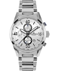 Jacques Lemans Sports Chronograph, Jubiläumsaktion, »40-6E«