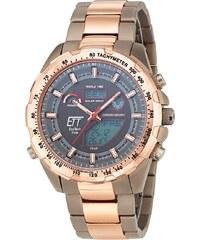 "ETT, Funkchronograph, ""EGT-11278-21M"""