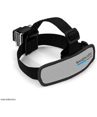Sandmarc Kopfbefestigung für HERO »Floating Head Strap«