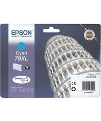 Epson Tintenpatrone XL »T7902«