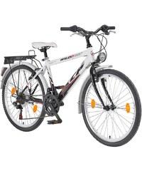 KCP Citybike (Herren) »WILD CAT Gent, 60,96 cm (24 Zoll), 66,04 cm (26 Zoll), 71,12 cm (28 Zoll)«