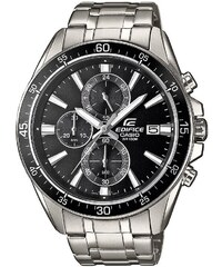 "Casio Edifice, Chronograph, ""EFR-546D-1AVUEF"""