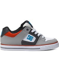 DC Shoes Low top »Pure«