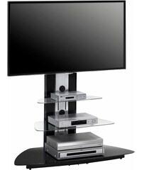 MAJA Möbel TV-Rack »1628«, Höhe 127,5 cm