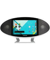 Orbsmart Multiroom Android Internet Radio »Soundpad 500«