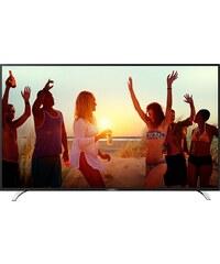 Sharp LC-40CFE6242E, LED Fernseher, 100 cm (40 Zoll), 1080p (Full HD), Smart-TV