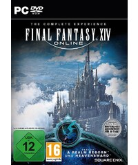 Square Enix PC - Spiel »Final Fantasy XIV Online«