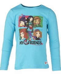 "LEGO Wear Langarm T-Shirt LEGO® Friends ""My Friends"""