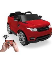 Feber Elektrofahrzeug über App fernsteuerbar, »Range Rover Sport 6V rot«