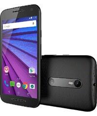 MOTOROLA Moto G (3. Generation) Smartphone, 12,7 cm (5 Zoll) Display, LTE (4G)