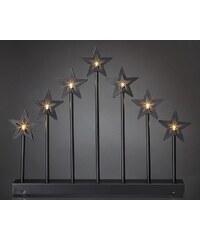 hellum LED - Metall-Leuchter