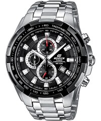"Casio Edifice, Chronograph, ""EF-539D-1AVEF"""