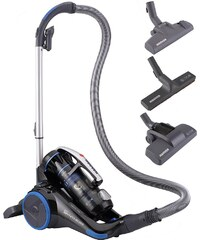 Hoover Bodenstaubsauger Synthesis ST71_ST10, beutellos, Energieklasse A