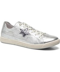Pataugas - Joia - Sneaker für Damen / silber